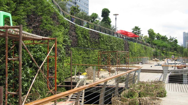 植物墙 (1)