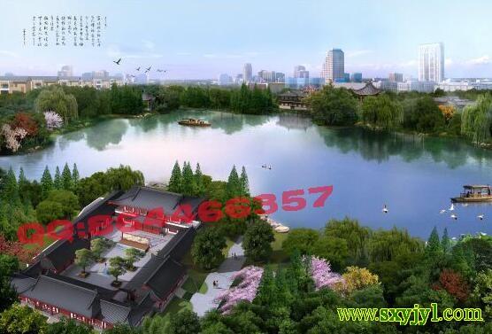 兴庆公园 (2)