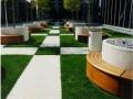 园林铺装设计的重要作用