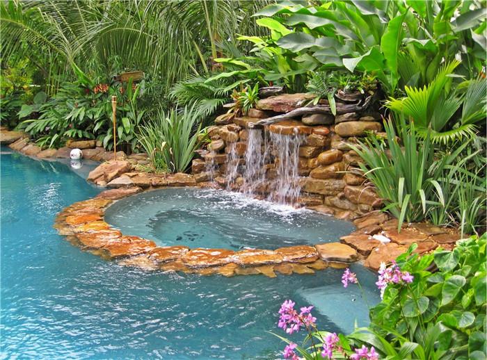 景观系列-水系