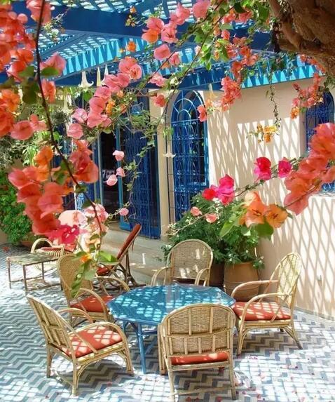 庭院,是空间,更是生活