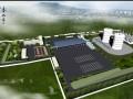 引镇LNG应急储备站厂区绿化设计 (1)
