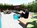 私家花园设计案例赏 (10)